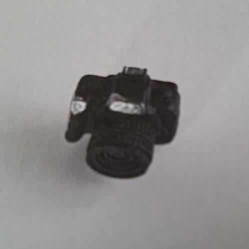 Fotokamera 2cm