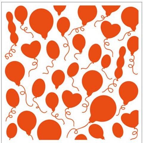 Marianne Design Prägeschablone Ballons