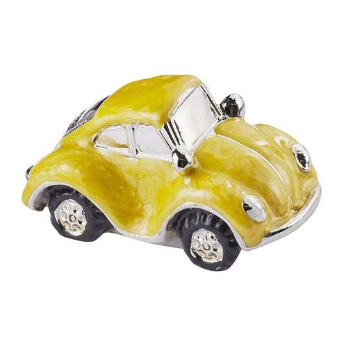 Käfer gelb ca.4.5cm