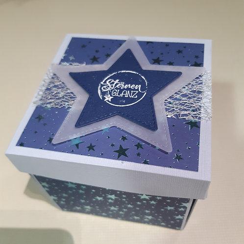 """Geschenkbox """"Weihnachten"""""""