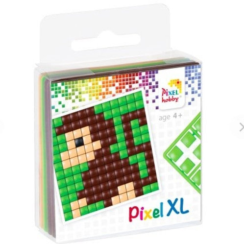 Pixel XL Fun Pack - Affe