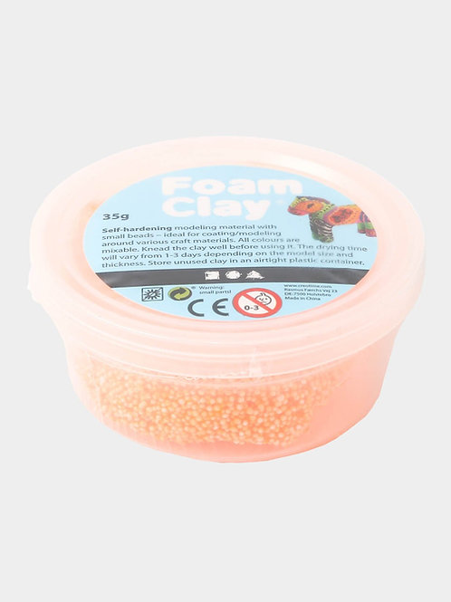 Foam Clay, 35 g in Dose mit Deckel