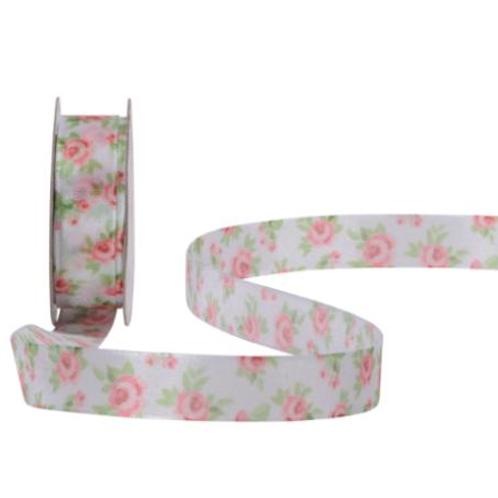 Cubino Rosegarden rosa-pink-grün