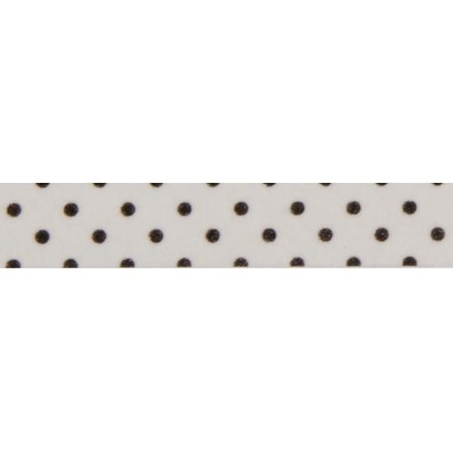 Washi Tape Klebeband aus Reispapier, 15mm x 10m