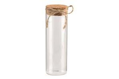 Reagenzglas mit Korken