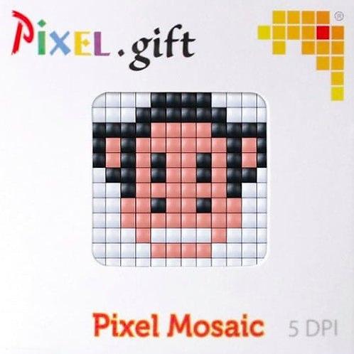 Pixel XL Gift - Affe