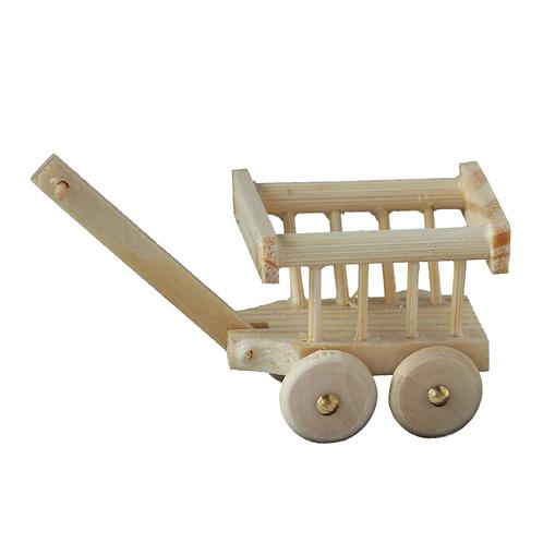 Leiterwagen 3x3x2cm