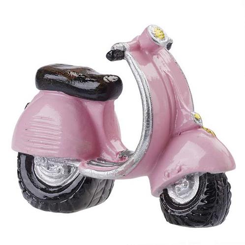 Motor Roller rosa 4.5cm