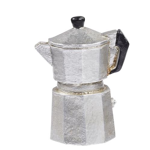 Espresso-Kocher, 4cm