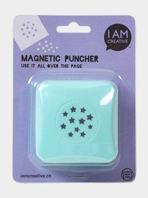 Magnetic Stanzer Sterne