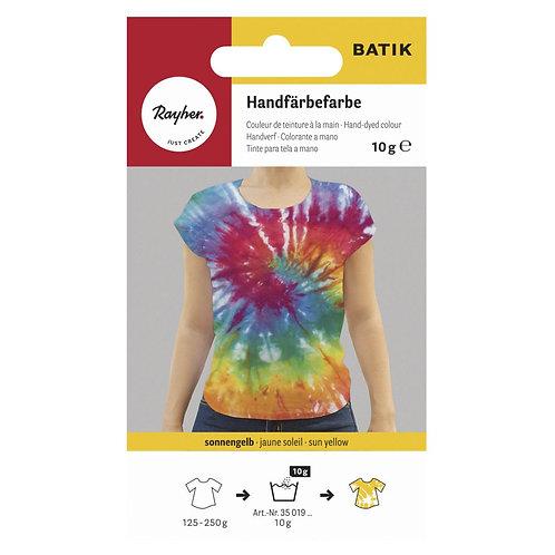 Batik-Handfärbefarbe SB-Btl 10g