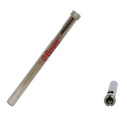 Diamantbohrer 6mm für Etagère