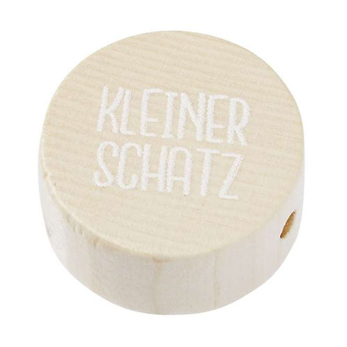 Schnulli Scheibe Kleiner Schatz 2St