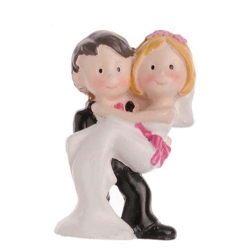 Hochzeitspaar 5cm