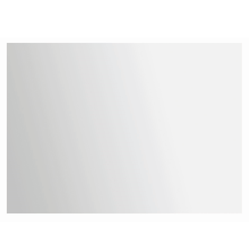 Mobilefolie transparent 0.4mm, 1 Bogen 50x70cm
