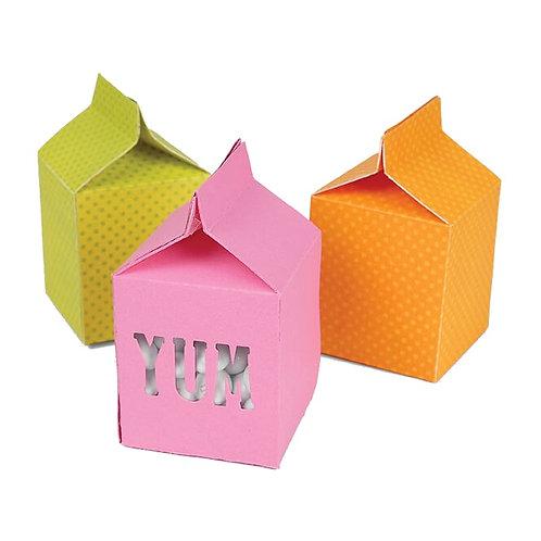 Sizzix Bigz L Milchkarton Box