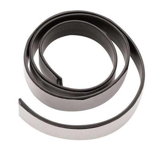 Magnetband 15x1,5mm, 50cm