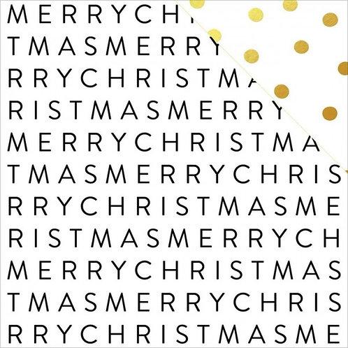 Merry Christmas Joyful