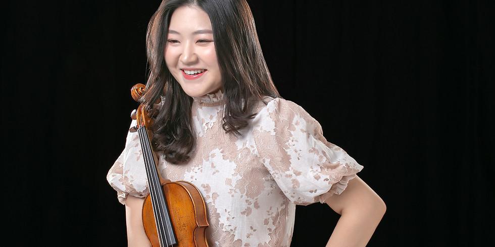 Anna Im Graudation Recital | Curtis Institute of Music