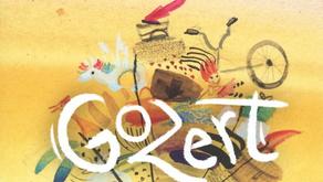 Gozert - een boek zonder denkkaders
