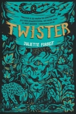 Boek Twister voor volwassenen