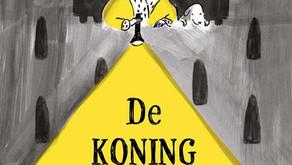 De koning die het donker verbood (3+) | Een lesje democratie voor kleuters