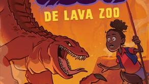 Monster Zoo 3 - De Lava Zoo (7+) | Het wordt Jindra heet onder de voeten!