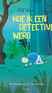 Boekbespreking Hoe ik een detective werd | Ulfje neemt iedereen in de maling!