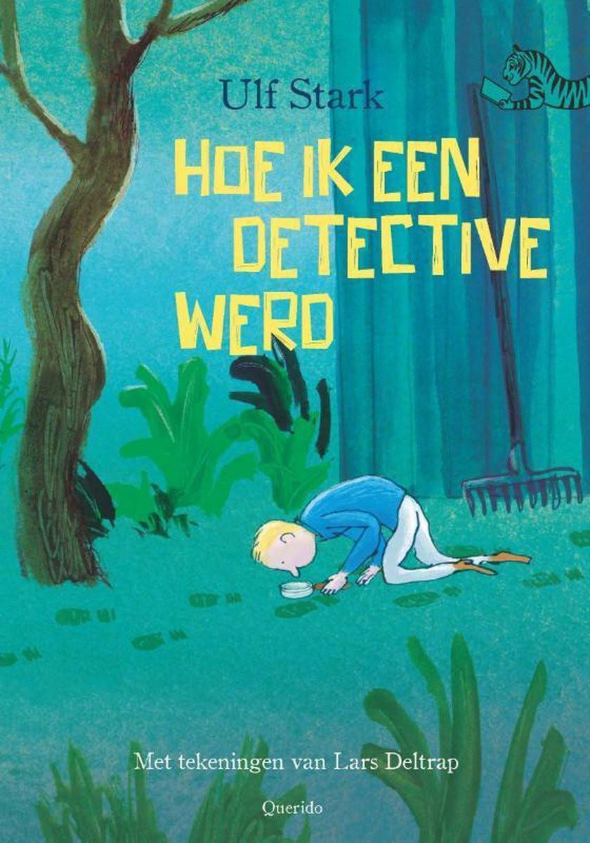 Boek Hoe ik een detective werd