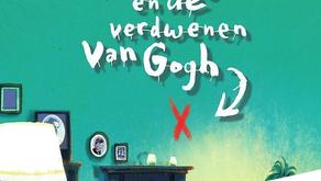 Het Ministerie van Oplossingen en de verdwenen Van Gogh - een spetterend vervolg!