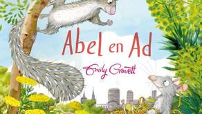 Abel en Ad (4+) | Iedereen hoort erbij!