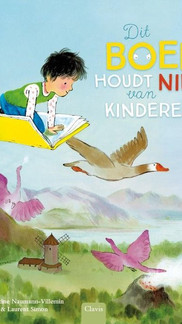 Dit boek houdt niet van kinderen | ...maar houden wij wel van dit boek?