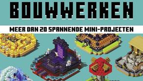 Minecraft Mini-bouwwerken | Wanneer je creativiteit je in de steek laat