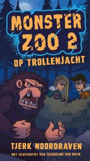 Monster Zoo 2 - Op trollenjacht   Mensen oppeuzelen in Scandinavië