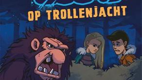 Monster Zoo 2 - Op trollenjacht | Mensen oppeuzelen in Scandinavië