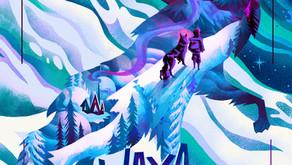 Waya en de wolf (10+) | Verhalen verwarmen