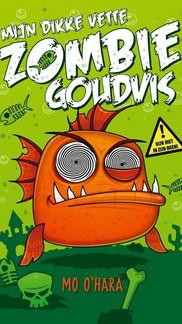 Mijn dikke vette zombiegoudvis | Het moet niet gekker worden