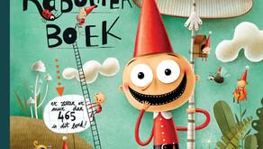 Het Grote Kabouterboek (3+) | Prachtig lesmateriaal voor kleuters!