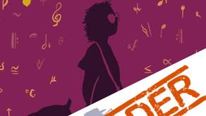 Paloma | Een verhaal over een meisje van 11, wiskunde, een piano en een geit...