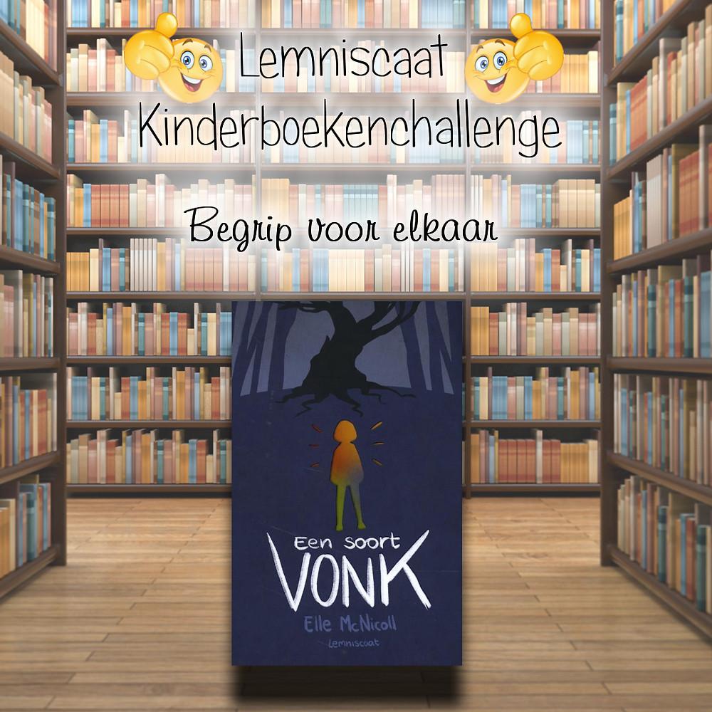 Lemniscaat Kinderboekenchallenge dag 5