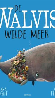 De Walvis wilde meer | Geven is beter dan nemen