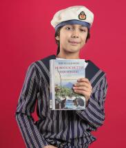 Psst, heb jij al gestemd op jouw favoriete kinderboek?