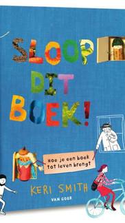 Win een exemplaar van Sloop dit boek!