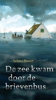 Boekbespreking De zee kwam door de brievenbus | Een meeslepend verslag van de Watersnoodramp