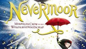 Nevermoor | De magische serie van Jessica Townsend