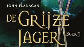 Yannicks reis door Araluèn: Grijze Jager deel 9 - Halt in Gevaar!