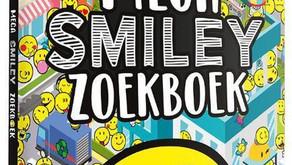 MEGA Smiley Zoekboek | Tel ze maar eens voor het slapengaan