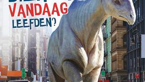Wat als prehistorische dieren vandaag leefden? | Geloof me, dat wil je niet
