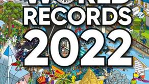 Guinness World Records 2022 | Hét leesmotivatieboek voor jouw klas