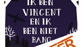 Boekbespreking Ik ben Vincent en ik ben niet bang | Het bewijs tegen pesten